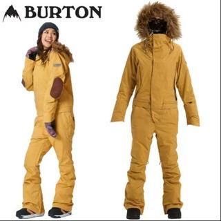 新品 BURTON スノーボード ウェア ワンピース バートン ...