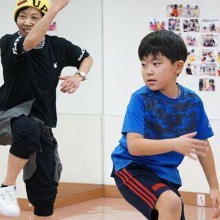 池袋 子供~大人 初心者中心のダンス総合スタジオ ジャズ、ミュー...