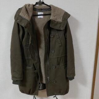 ローリーズファームのジャケット