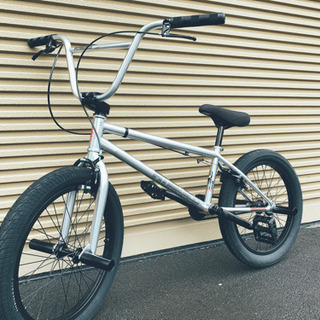 bmx   fitbike.co 購入2ヶ月