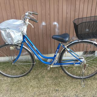 【中古】自転車 26インチ