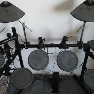 YAMAHA DTXPRESS ヤマハ 電子ドラム