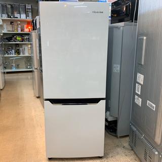 安心の6ヶ月保証付 Hisense 2017年製 2ドア冷蔵庫 ...