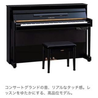 YAMAHA電子型アップライトピアノ model DUP-20シリーズ