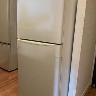 【早い者勝ち】東芝85L 冷蔵庫 YR-12T