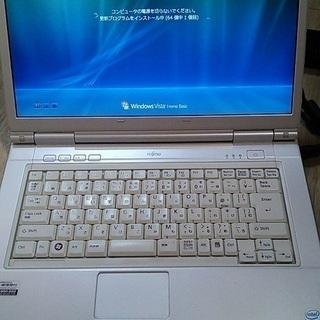【急募】Fujitsu FMV ノートパソコン 必要な方いらっし...