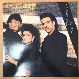 Lisa Lisa And Cult Jam - Spanish...
