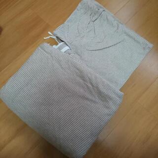 タブルの掛けカバーと枕カバー2枚セット