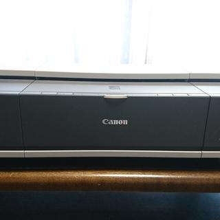 キャノン製のA3サイズ用カラープリンター(IX5000)