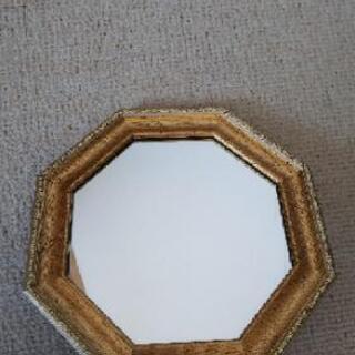🎍八角形の鏡🎍