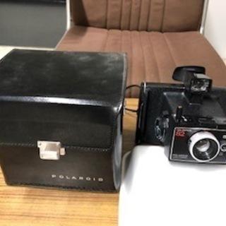 日本ポラロイド ポラロイドカメラ