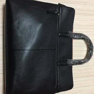 【新品未使用】レットドリーム ビジネスバッグ