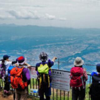富士ハイク 三湖台(樹海ハイク)