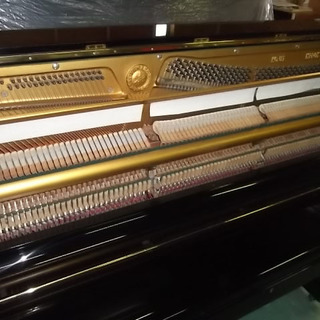 *中古ピアノ YAMAHA U1-E
