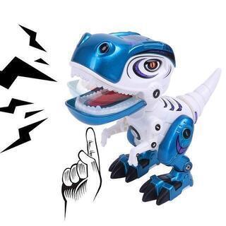 REMOKING 恐竜 おもちゃ ロボット子供玩具 知育玩具 恐...
