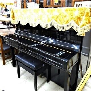 YAMAHA アップライトピアノ