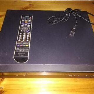 【売却完了】東芝製 HDD-DVDレコーダー 2006年製