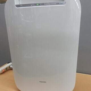 東芝 2013年製 除湿乾燥機 デシカント方式 タンク容量約2....