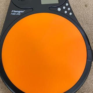 エイブイ:flanger電子ドラムFMD-200未使用品