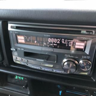 CD と カセット