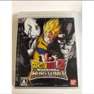 ドラゴンボールZ バーストリミット PS3