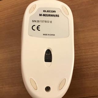 【リフレッシュプロジェクト84/300】マウス②の画像