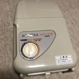 ツインバード 布団乾燥機