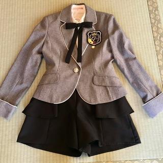 卒業式スーツ 女子 150cm