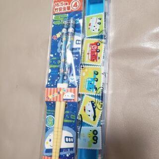 サンリオ 箸&箸入れ