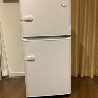 ★差し上げます★ 冷蔵庫 106L