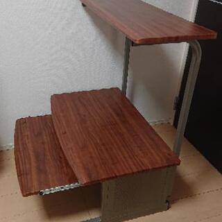 パソコンラック (座椅子タイプ)
