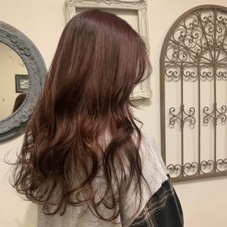 1月髪質改善カラーモデル募集!
