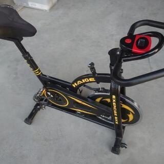ハイガー スピンバイク