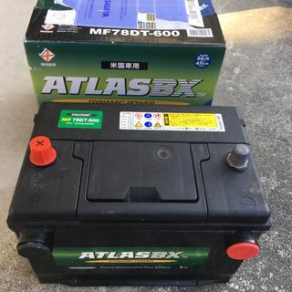 アメ車用バッテリー サバーバン、タホ、ユーコン、アストロ 、他 ...