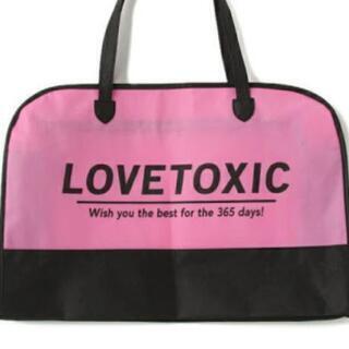lovetoxic 2020年 福袋 150Mサイズ