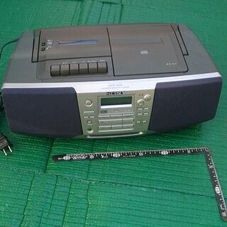 SONY CDラジカセ  CFD-S39