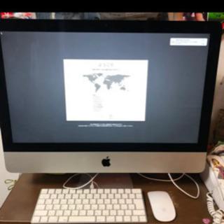 iMac 21.5-inch 2015