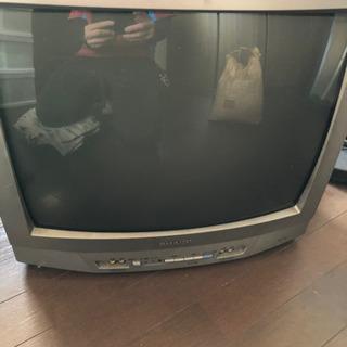 2010年 ブラウン管テレビ