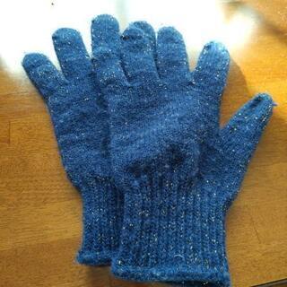 手袋 未使用