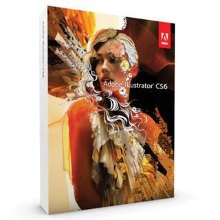 Adobe illustrator CS6 アドビ イラストレー...