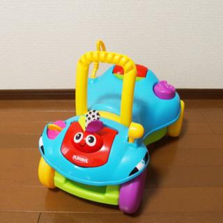 【PLAY SKOOL】ウォーク・ライド・ベイビー 手押し車