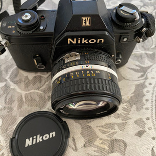 Nikon カメラ