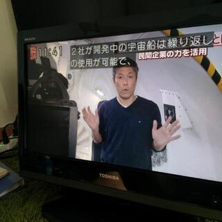 テレビ REGZA 2010年
