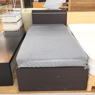 NITORI(ニトリ)シングルベッド【トレファク岸和田】