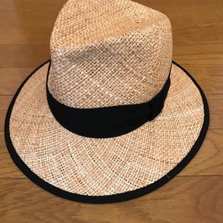 ナインテイラー 麦わら帽子