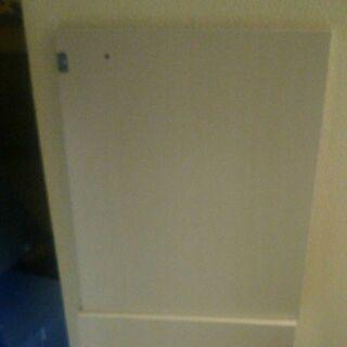 カラーボックス用の扉 A4 アイリスオーヤマ