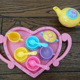 子供用おもちゃ おままごと 小物