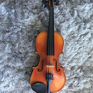 八分の一 バイオリン