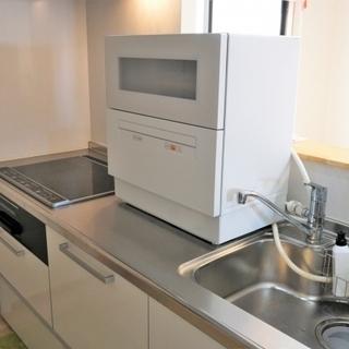 食器洗い乾燥機の設置