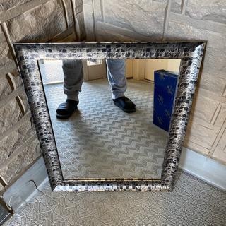 【美品】鏡 ミラー(ホテルの客室で利用済)